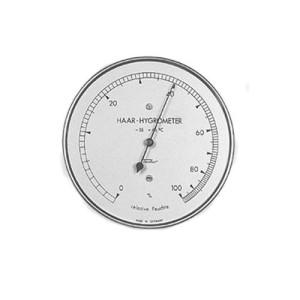 Haarhygrometer kalibrieren