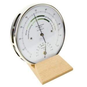 analoges Hygrometer