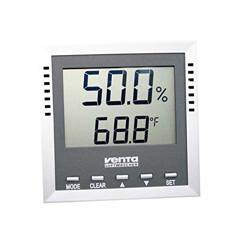 venta 6011000 thermo hygrometer hygrometer test. Black Bedroom Furniture Sets. Home Design Ideas